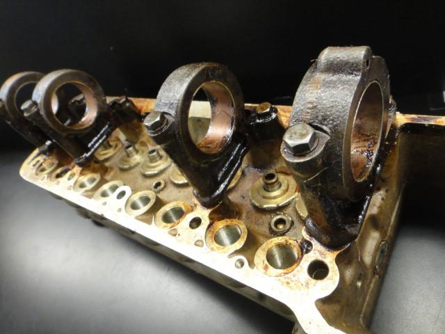 Datsun Competition NISMO L20 Head 01