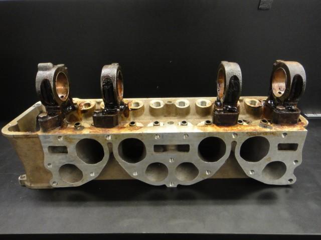 Datsun Competition NISMO L20 Head 04
