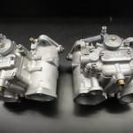 Datsun Competition NISMO L20 Mikuni 50mm 03