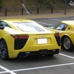 LexusLFA-2000GT_YatabeRecord_yellow-green05