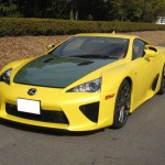 LexusLFA-2000GT_YatabeRecord_yellow-green06