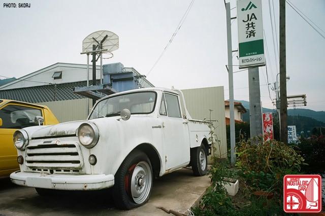 Usui_Touge34-Datsun_221 truck