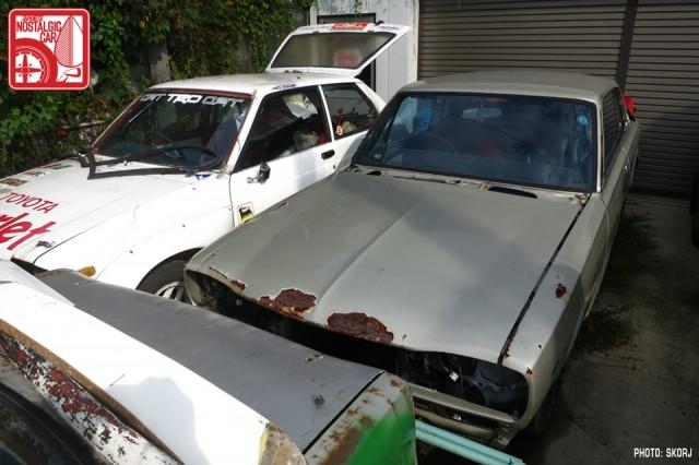 Usui_Touge55-Nissan_C10 Hakosuka