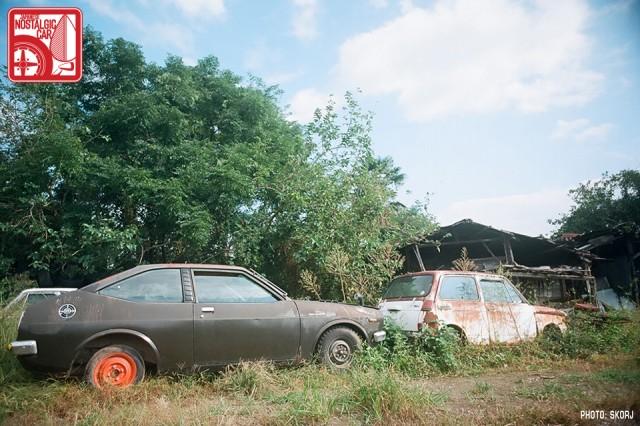 Usui_Touge57-Toyota_Starlet KP47-Honda N360