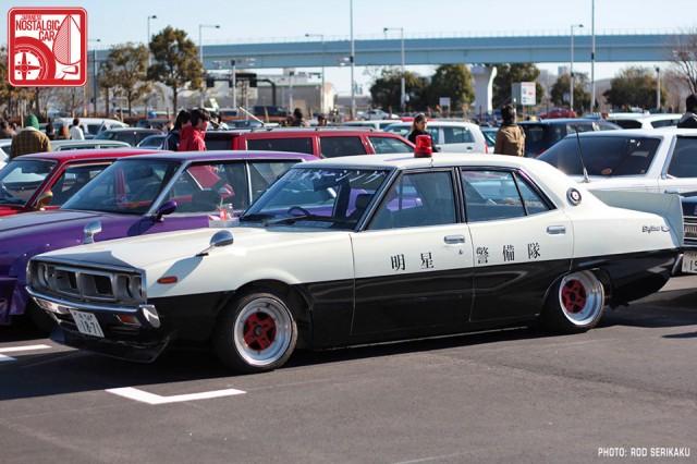 0417_Nissan-Skyline-GC110-bosozoku-police