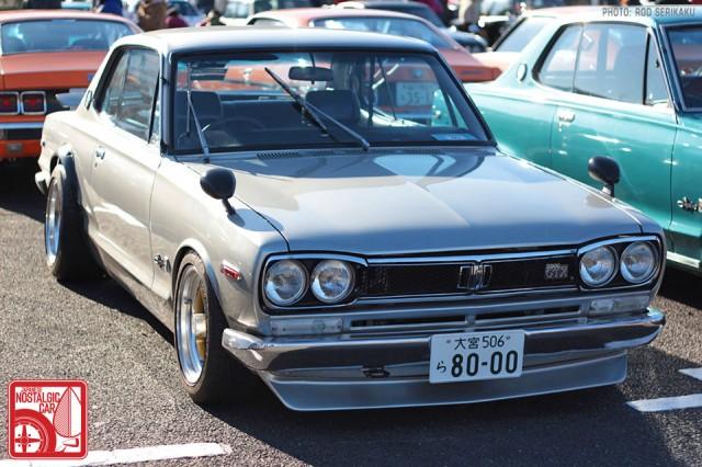 0975_Nissan-Skyline-KPGC10-hakosuka