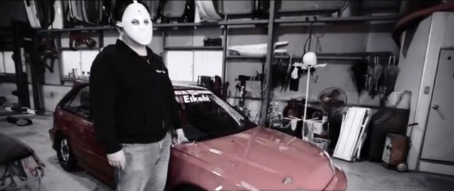 Car Craft Boon - Kanjo Hondas