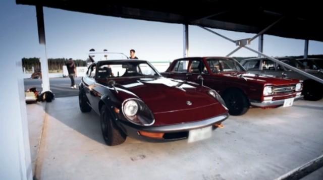 Discovery Japan Retro Car Kings