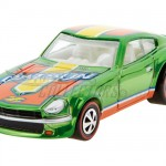 Hot Wheels Redline Club Datsun 240Z Z-Whiz 01