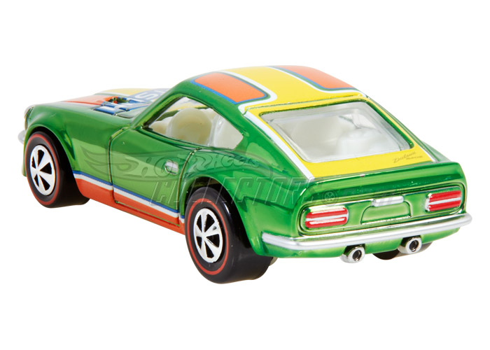 Hot Wheels Redline Club Datsun 240Z Z-Whiz 02