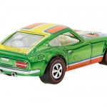 Hot Wheels Redline Club Datsun 240Z Z-Whiz 03