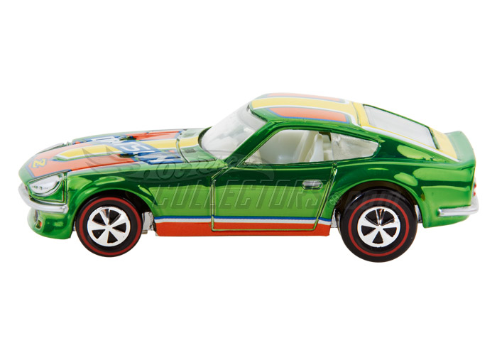 Hot Wheels Redline Club Datsun 240Z Z-Whiz 04