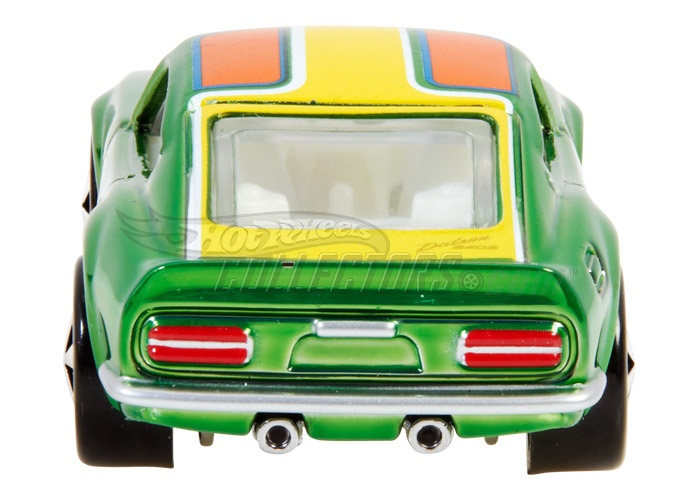 Hot Wheels Redline Club Datsun 240Z Z-Whiz 07