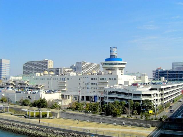 LaLaPort Tokyo Bay