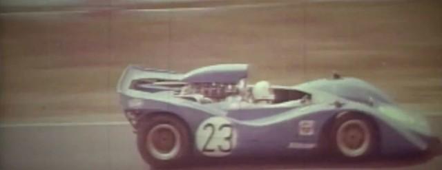Nissan R382 1969 Japan GP