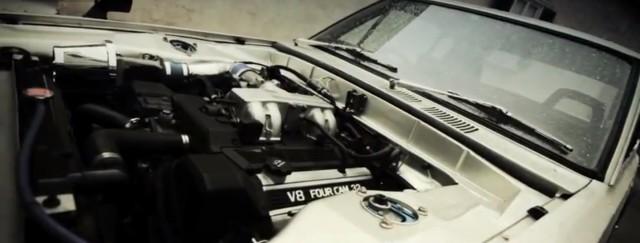 Rocky Auto Lexus 1UZ  V8 hakosuka Skyline XCar