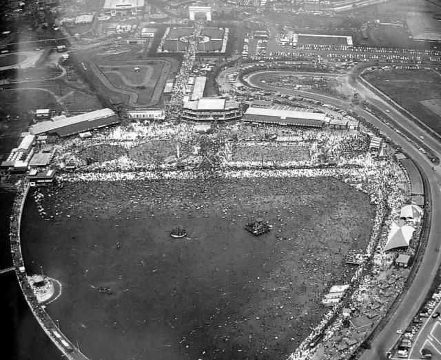 Tokyo Bay Funabashi Circuit