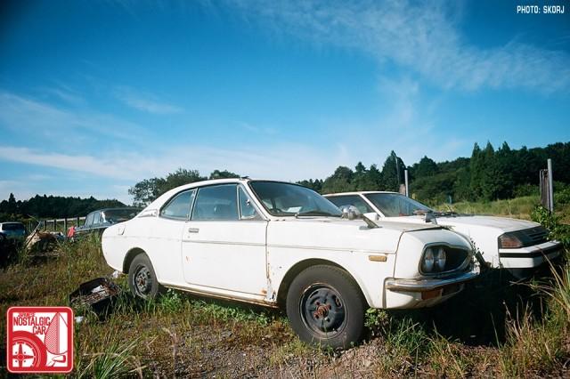 030s_JNC Grand Touring Kanto_Honda 1300 Coupe 9