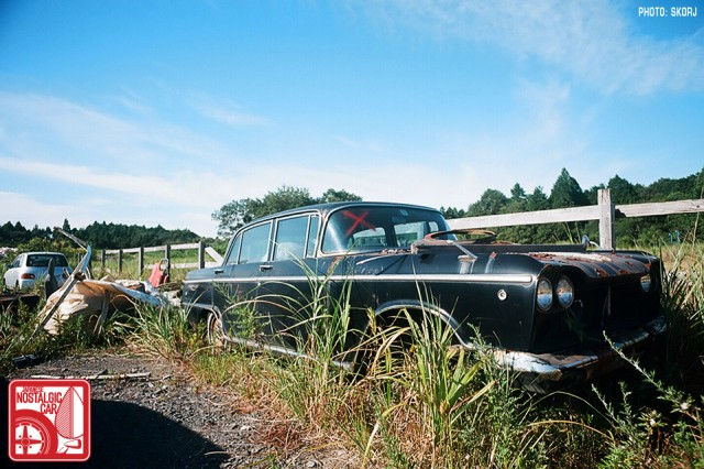 031s_JNC Grand Touring Kanto_Nissan Cedric 31