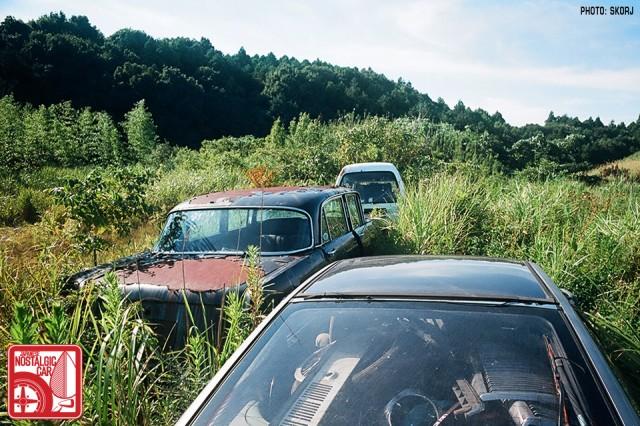 037s_JNC Grand Touring Kanto_Nissan Cedric 31