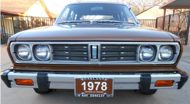 1978 Datsun 510 wagon 04
