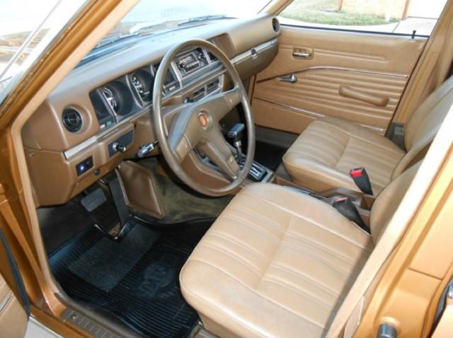Datsun 510 Wagon Interior Www Pixshark Com Images