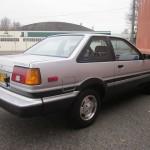 1985 Toyota SR5 AE86 03