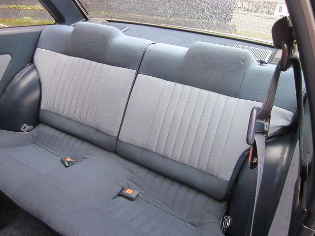 1985 Toyota SR5 AE86 33