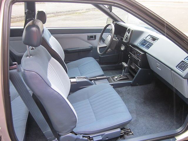 1985 Toyota SR5 AE86 35