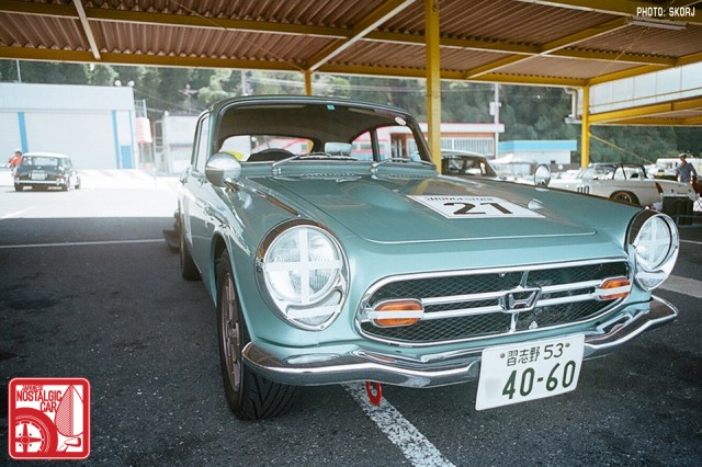 258s_Honda S800 Coupe