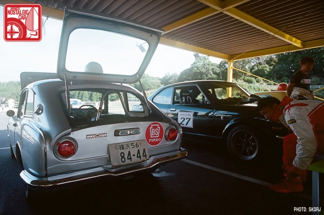 286s_Honda S600 Coupe