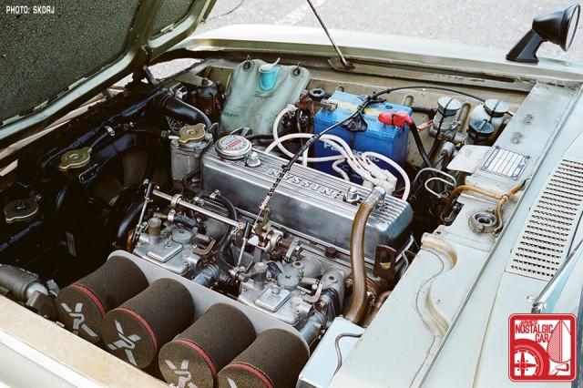 311s_Nissan Silvia CSP311