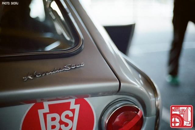 312s_Honda S800 Coupe