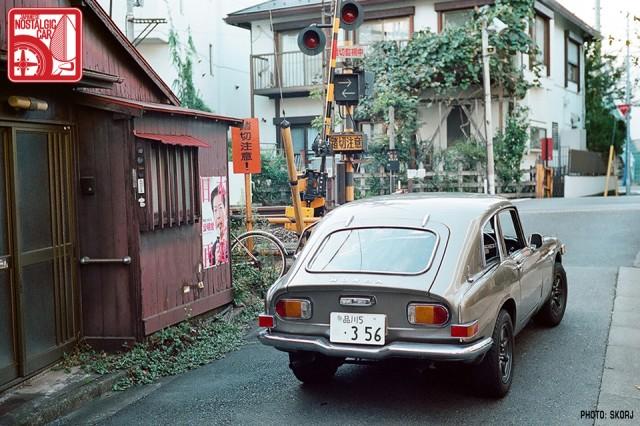 377s_Honda S800 Skorj