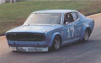 Balboa Datsun 610 Lady Blue 02