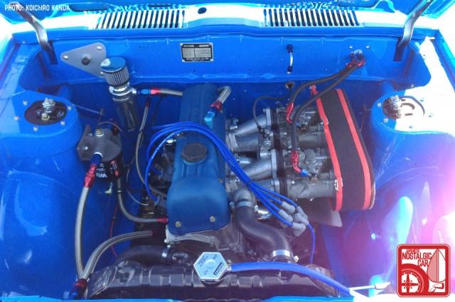 Balboa Datsun 610 Lady Blue reborn01