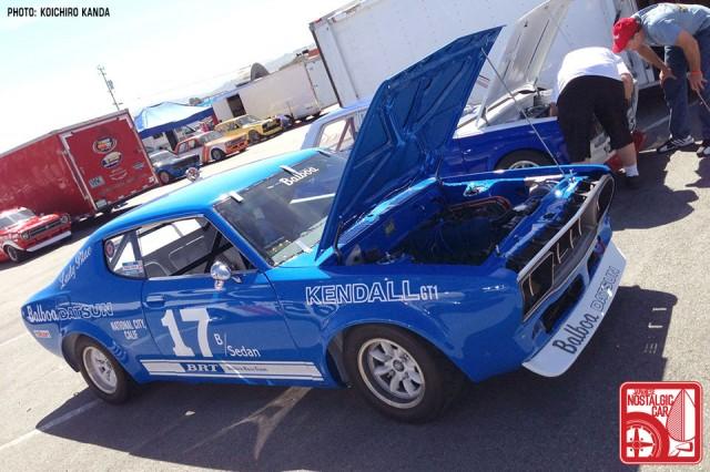 Balboa Datsun 610 Lady Blue reborn02