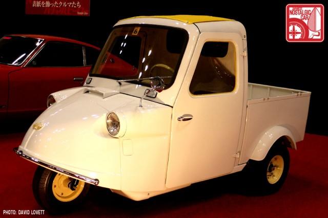 Daihatsu Midget 1