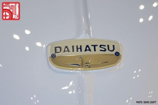 Daihatsu Midget 2
