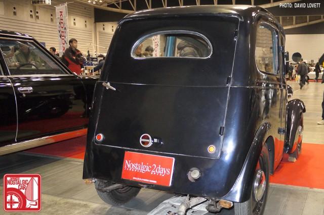Datsun Type 16 2