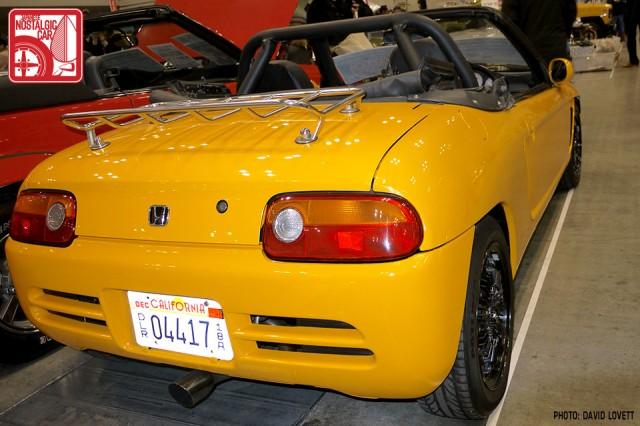 Honda Beat 2
