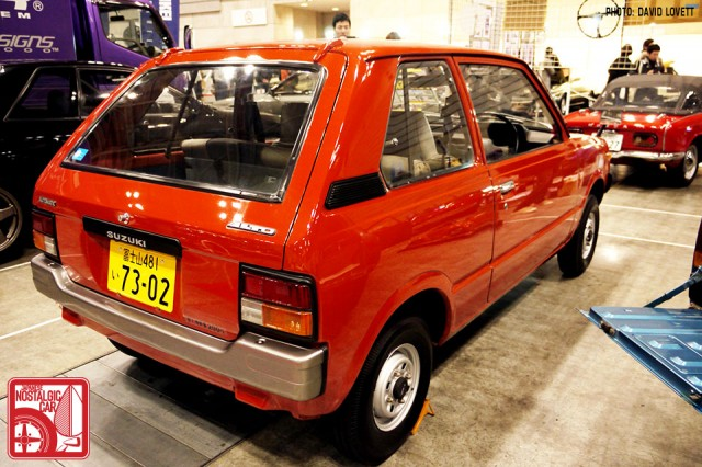 Suzuki Alto 1