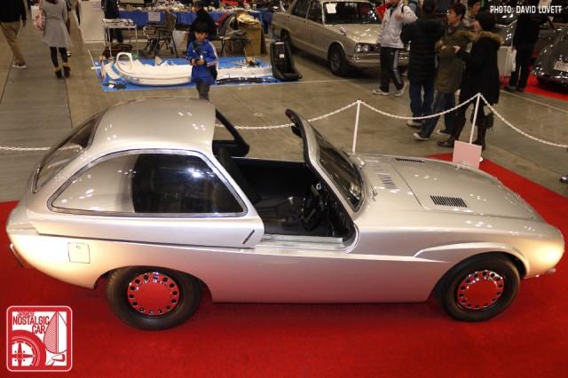 Toyota Publica 3