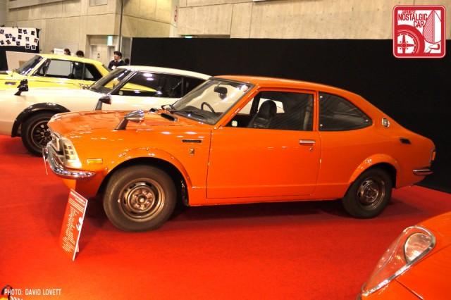 Toyota TE27 1