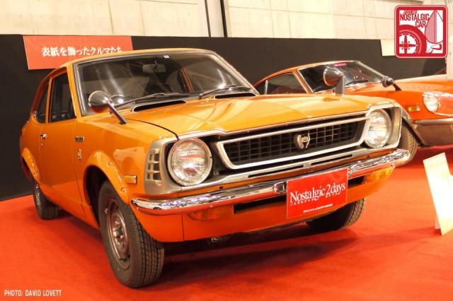 Toyota TE27 2