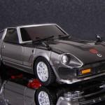 Transformers Masterpiece Bluestreak Datsun 280ZX 01