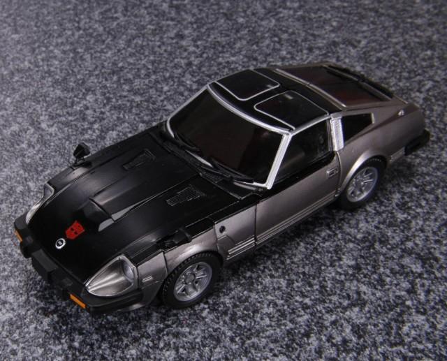 Transformers Masterpiece Bluestreak Datsun 280ZX 04