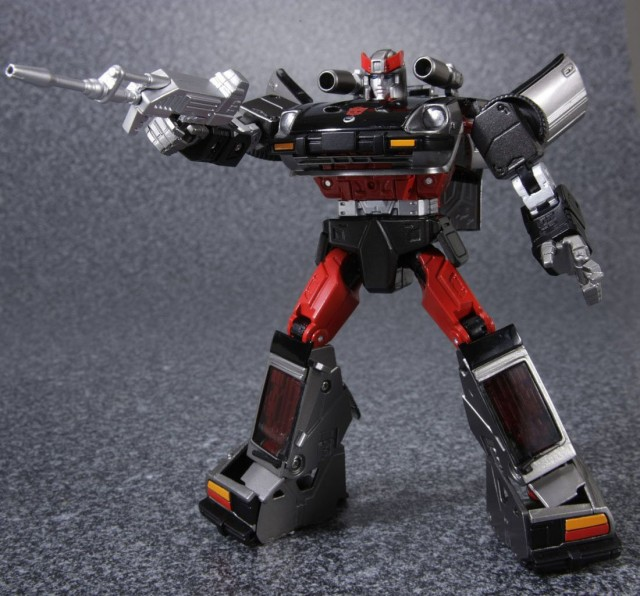 Transformers Masterpiece Bluestreak Datsun 280ZX 05
