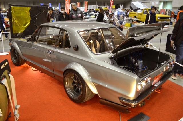 n2d013_Nissan Skyline KGC10