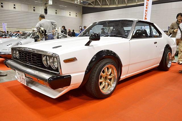 n2d022_Nissan Skyline C210